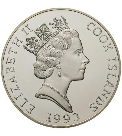 Wyspa Cooka 20 dolarów 1993, Olympic Games 1996