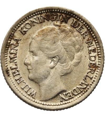 Holandia 10 centów 1937
