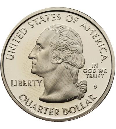 USA - Hutt River Province 5 dolarów 1991 Desert Storm