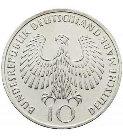 RFN 10 marek 1972 F Olimpiada w Monachium