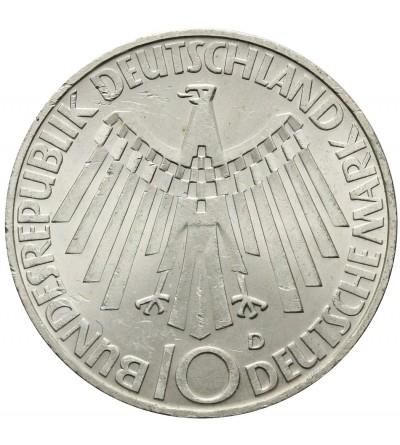 RFN 5 marek 1968 J, Friedrich Wilhelm Raiffeisen