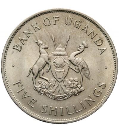 Uganda 5 szylingów 1968