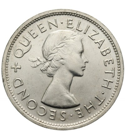 Rodezja Południowa korona 1953