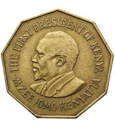 Kenia 5 szylingów 1973