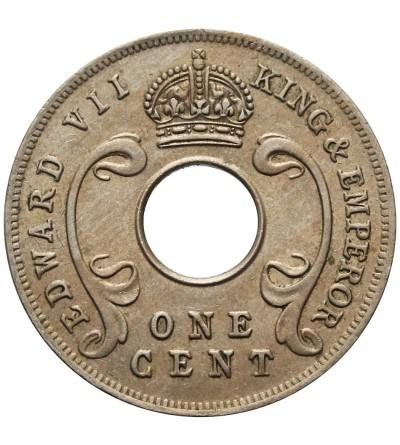 East Africa & Uganda Protectorate 1 Cent 1909