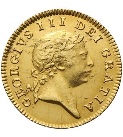 Wielka Brytania 1/2 guinea 1804