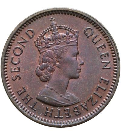Mauritius 1 cent 1969