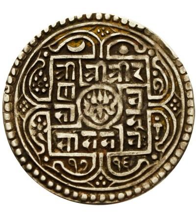 Nepal 1 mohar 1713