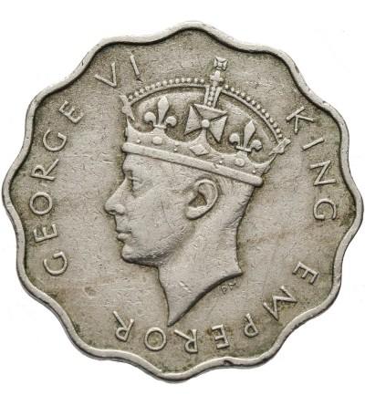 Seychelles 10 Cents 1939