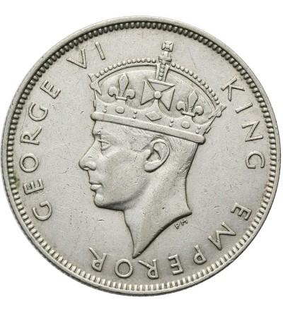 Seszele 1 rupia 1939