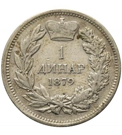 Serbia 1 dinar 1912