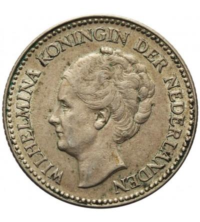 Holandia 1/2 guldena 1928