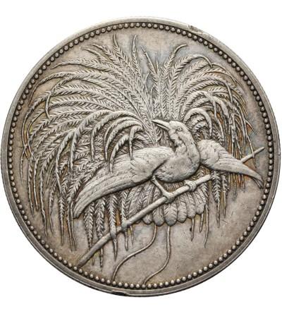 Niemiecka Nowa Gwinea 5 marek 1894