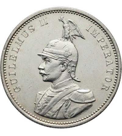 Niemiecka Afryka Wschodnia 1 rupia 1904 A