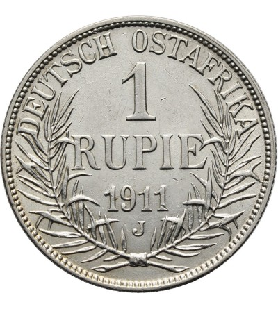 Niemiecka Afryka Wschodnia 1 rupia 1911 A