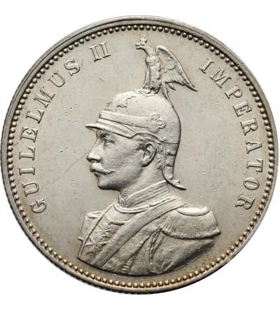 Niemiecka Afryka Wschodnia 1 rupia 1913 J