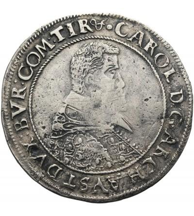 Śląsk. Talar 1618, Nysa