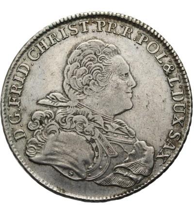 Talar 1763, Lipsk