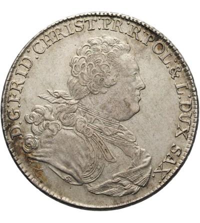 Talar 1763, Drezno