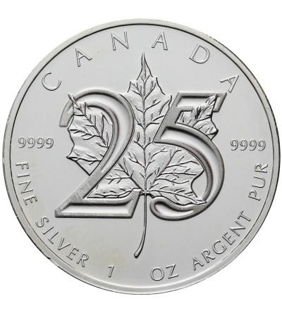 Kanada 5 dolarów 2013
