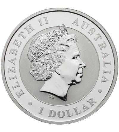 Australia Dollar 2014, Kookaburra
