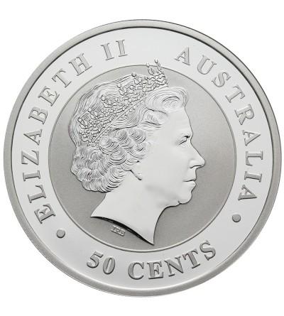 Australia 50 Cents 2014, Koala