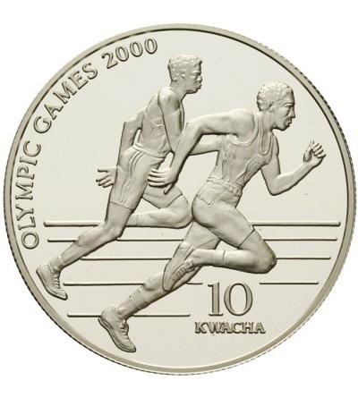 Malawi 10 kwacha 1999