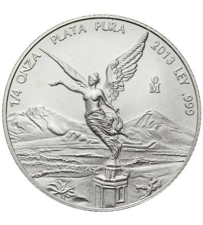 Mexico 1/4 Onza 2013
