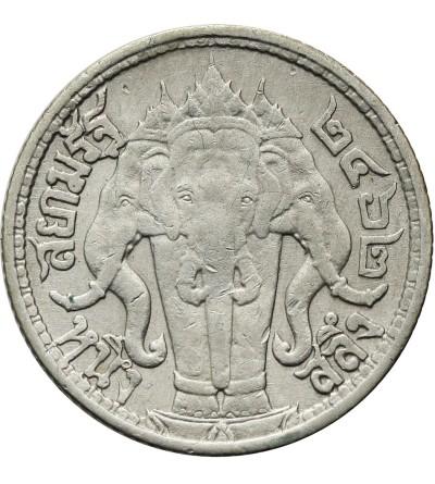 Tajlandia 1/4 Baht BE 2462 / 1919 AD