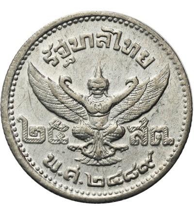 Tajlandia 25 Satanag - 1/4 Baht BE 2489 / 1946 AD