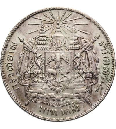 Tajlandia 1 Baht bez daty (1876-1900)