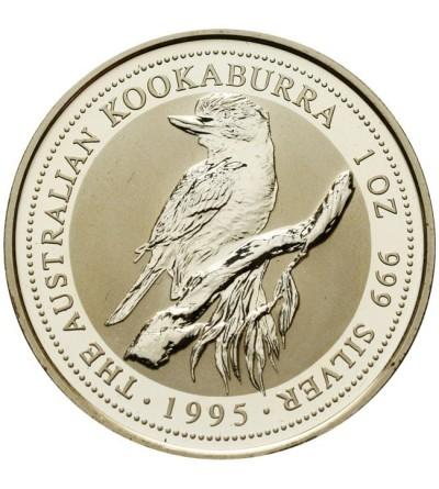 Australia dolar 1995 Kookaburra