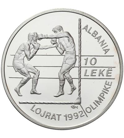 Albania 10 Leke 1992