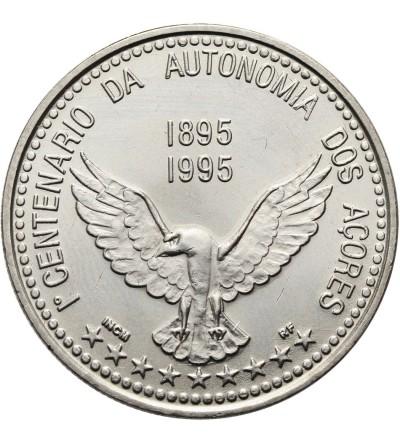 Azores 100 Escudos 1995