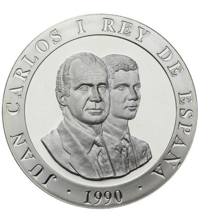Spain 2000 Pesetas 1990, Olimpics 1992