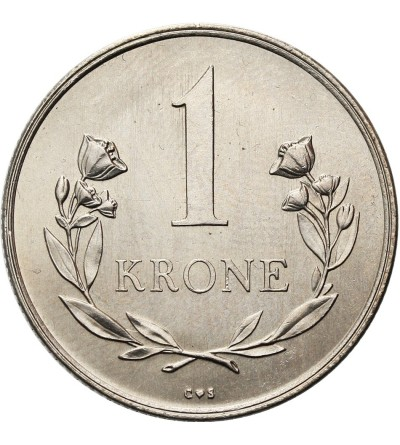 Grenlandia 1 korona 1964