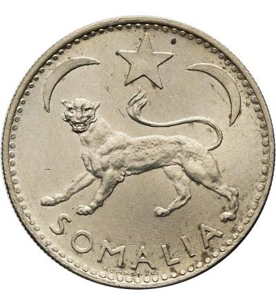 Somalia 50 Centesimi 1950