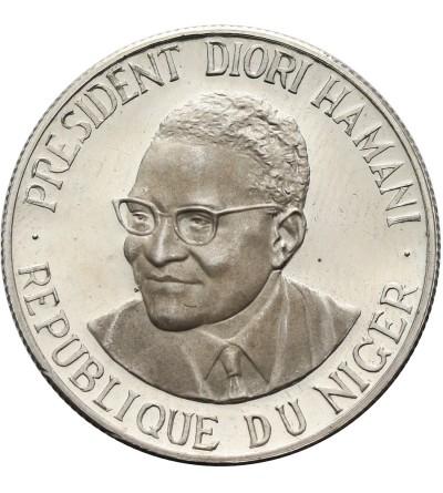 Niger 500 franków 1960