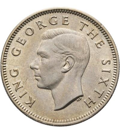 Nowa Zelandia 1 szyling 1948