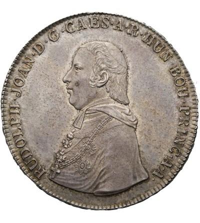 Ołomuniec 1/2 talara 1820