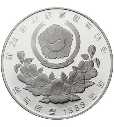 South Korea 10000 Won 1988, XXIV Olimpics - Seul