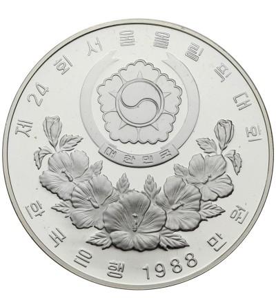 Korea 10.000 won 1988, XXIV olimpiada w Seulu