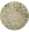 Maroko 5 dirhemów 1320 AH / 1902 AD