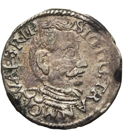 Trojak 1597, Siedmiogród
