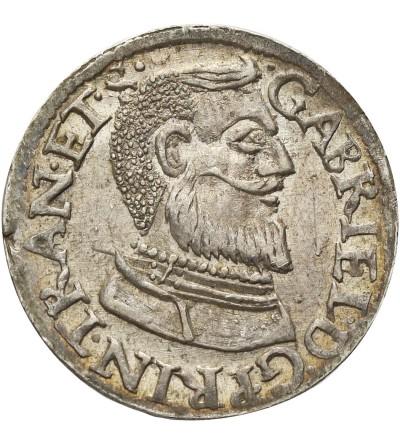Trojak 1613, Siedmiogród