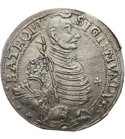 Talar 1595, Siedmiogród