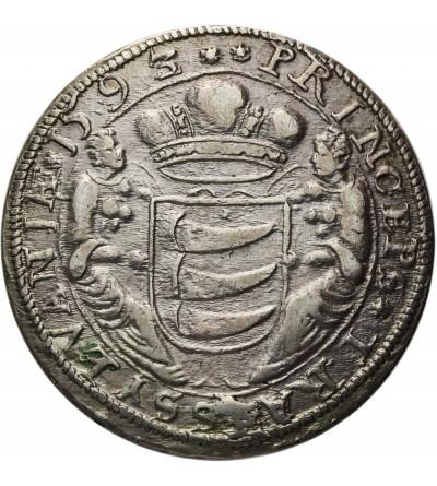 Talar 1593, Siedmiogród
