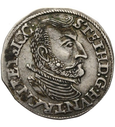 Trojak 1606, Siedmiogród