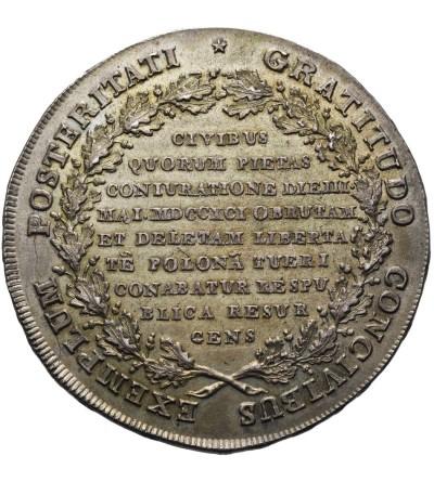 Talar 1793, Warszawa