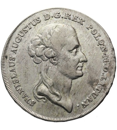 Talar 1788, Warszawa